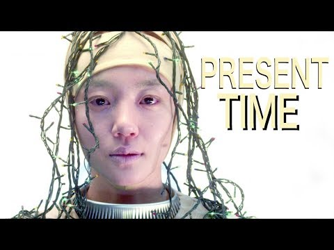 Present Time - The Thing About...Art & Artists - Moon & Jeon