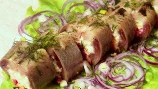 Оригинальная селедка под шубой. Как приготовить вкусную  селедку под шубой простой пошаговый рецепт.