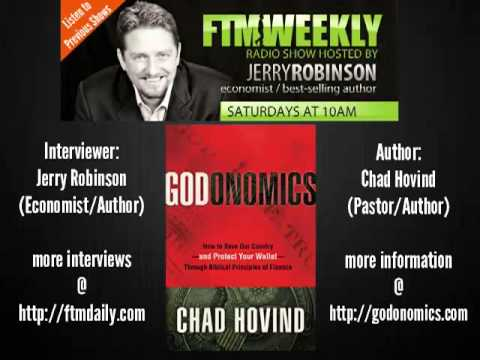 Godonomics: Do Capitalism and Christianity Mix?