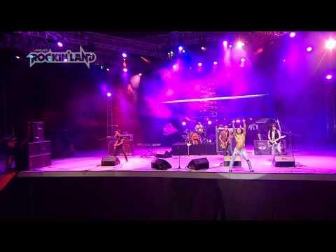 """Slank """"I miss you but I hate you"""" Live at Java Rockingland 2010"""