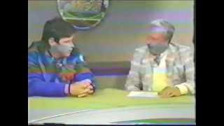 Repeat youtube video Kiner's Korner WOR April 5, 1983 Mets Tom Seaver