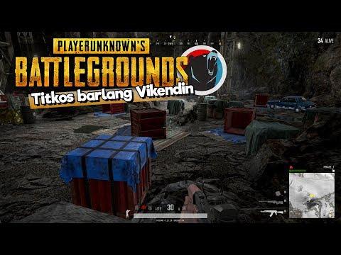 Titkos loot barlang Vikendin és a 25-ös Update
