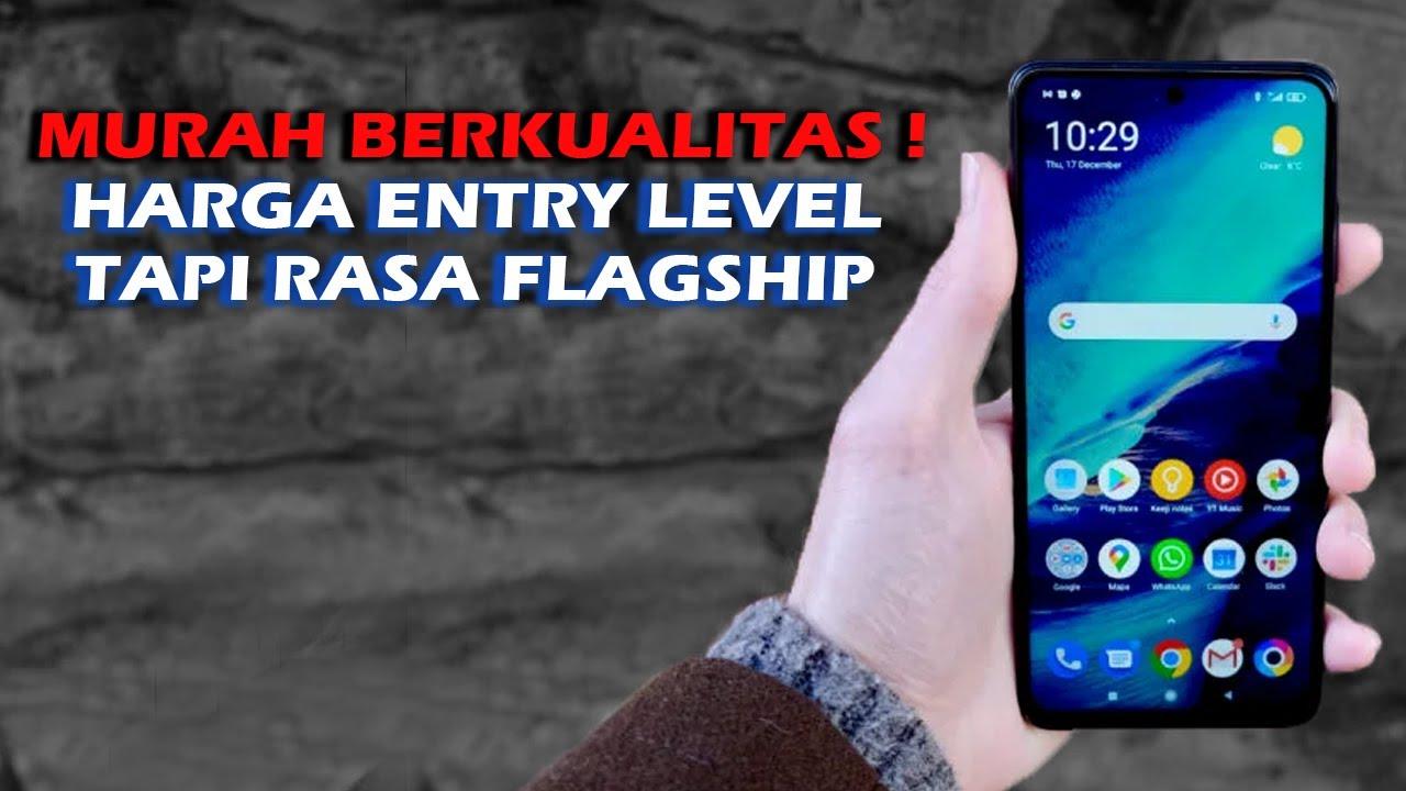 5 HP MID - RANGE MURAH TERBAIK MARET 2021 - YouTube