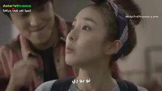 دراما الويب الكورية لقد انفصلنا الحلقة 1
