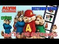 watch he video of Alvin and the Chipmunks - We're The Chipmunks (Deetown Remix/Lyrics)