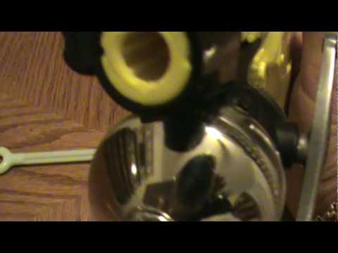 GUN CABLE CASTER - YouTube