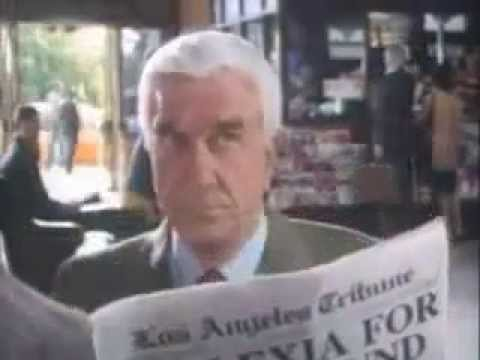 Naked Gun 33⅓: The Final Insul... is listed (or ranked) 4 on the list The Best Leslie Nielsen Movies