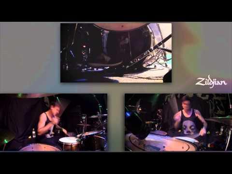 The Break Down Series - Steve Carey plays Outer Demons - Multiview