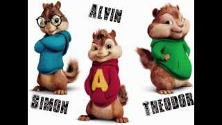 Repeat youtube video The Chipmunk song (Glad you came)