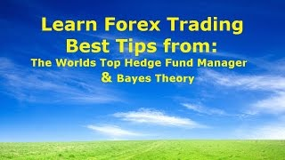 Forex Trading Strategy:  Learning from a Top Hedge Fund Manager Ray Dalio