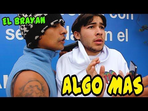 ALGO MAS (EL BRAYAN)- Loco IORI - (Tematica Camilo Sesto)