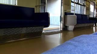 【ブロワー起動音】JR西日本 羽衣線 103系HL101編成 ブロワー起動〜発車