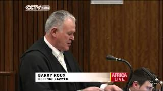 Prosecution: Pistorius 5 Year Sentence Showed too much Mercy