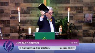 10/17/2021 Sunday Morning Worship at St. John's MCC