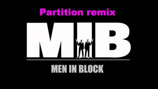 Beyonce Partition (remix) Men In Block ft. Melvin Thumbnail