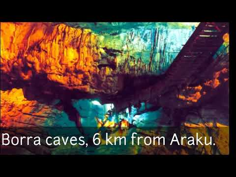 Visakhapatnam Tourist Attractions    Bluesky Travels India