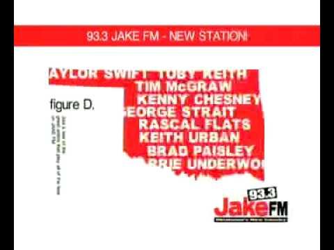 93.3 Jake FM Commercial