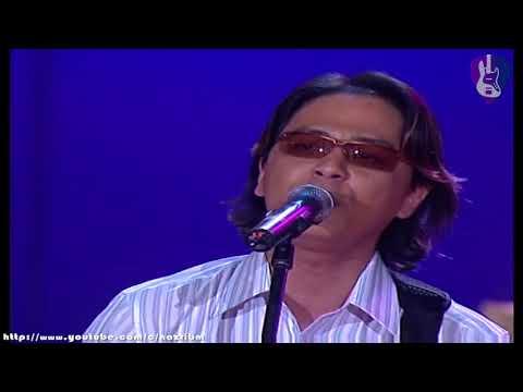 Spider - Relaku Pujuk (Live In AJL 2004) HD