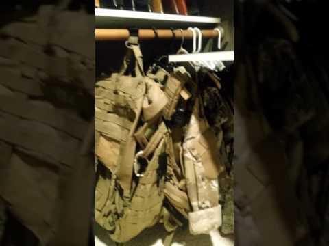 my-customized-gun-closet