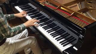 スワニー(ガーシュウィン)Swanee (Gershwin)