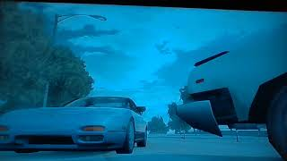 Need for Speed: Undercover - East I-20 Highway Battle II