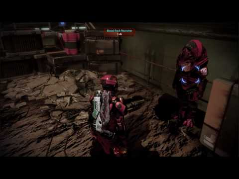 Mass Effect 2 Grunt Rite of Passage part 4/4