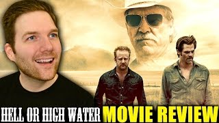 Hell or High Water – Movie Review