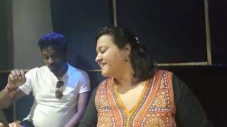 Malligai Mottu Manasathottu Sung By Surmukhi Raman & Senthil Dhas