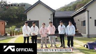 iKON-ON : KONY 1-DAY CAMPING EP.1