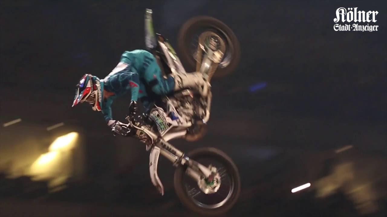 Night Of The Jumps 2016 In Der Lanxess Arena Köln Die Besten