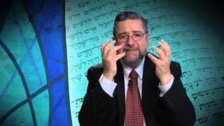 Historia de Israel - La Entrega de la Torá