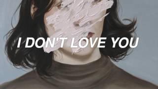 Cruel Youth - I Don
