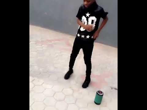 Destinyboy kills the shakushaku dance than any other child