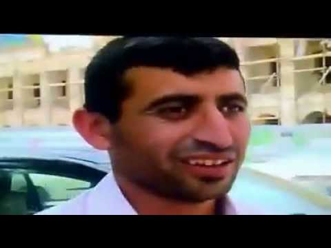 New Kurdish Comedy 2011 NRT TV