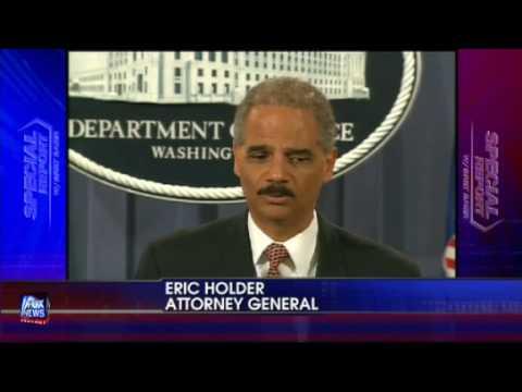 Prosecutor to Probe CIA Interrogations