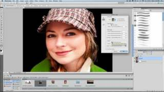 What's New for Video in Adobe Photoshop CS5? (Part 1)(http://ProDesignTools.com : (CS5, Part 1 of 2) The vast majority of video professionals use Adobe Photoshop software to help them create and enhance visual ..., 2010-04-21T13:24:47.000Z)