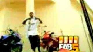 DMX feat Ruff Ryders - Get Wild