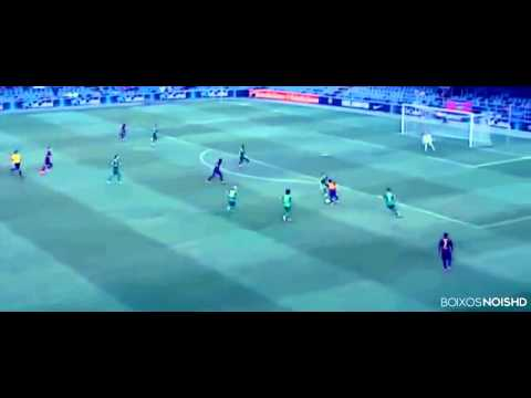 Alen Halilovic // FC Barcelona // Goals & Skills // HD