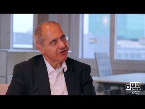 Adriano Lucatelli (Descartes): The biggest problem in finance is credibility