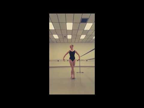 Boston Ballet Summer Intensive Audition