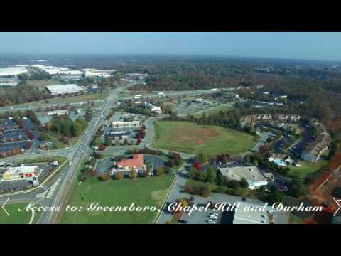 Good Deerfield Crossing Apartments, Mebane NC