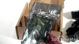 #96 - Western Digital Scorpio Black 500GB 2.5
