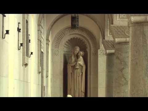 Carmelite Monastery | Mass | Nuns of Carmel CA | Carmel