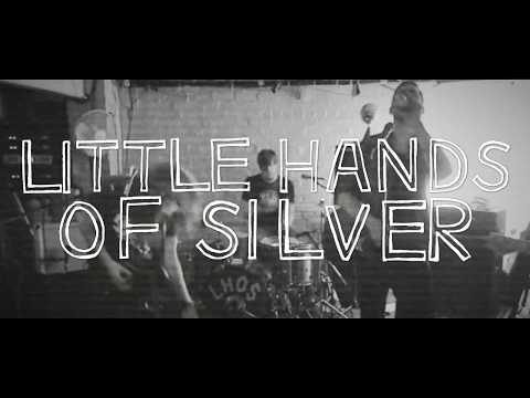 Little Hands Of Silver - Bones [Official Video]