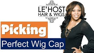 Wig Cap: Picking the Perfect Wig Cap