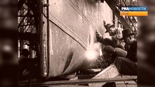 Крах экономики США в 1929 году и Великая депрессия. Кадры из архива