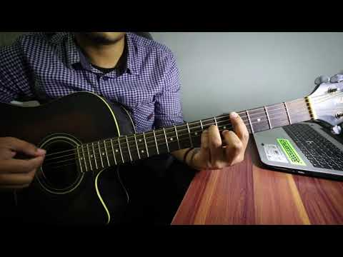 Tutorial Gitar Belajar Lagu NOAH - MUNGKIN NANTI