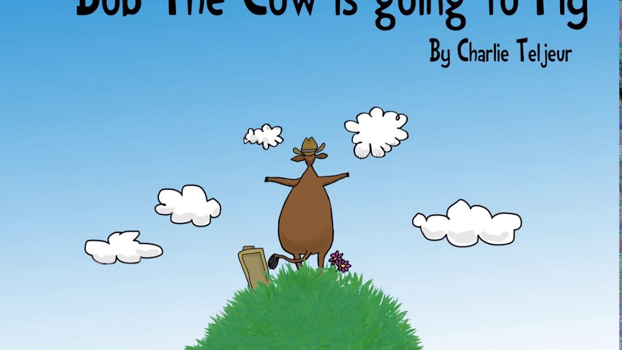 Bob The Cow