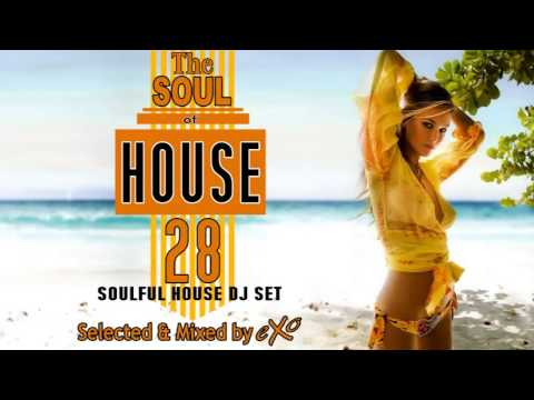 The Soul of House Vol. 28 (Soulful House Mix)
