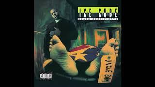 Ice Cube   Robin Lench